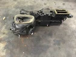 08 09 10 FORD F250 F350 F450 F550 BEHIND DASH HEATER CORE HOUSING BOX