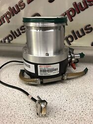 Edwards Ext255h Ext 255h Turbomolecular Turbo Vacuum Pump From Micromass Q-tof