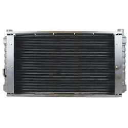 Radiator Compatible With Bobcat S250 S300 T320 S220 S330 T300 A300 T250 773