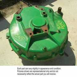 Used Final Drive Rh Compatible With John Deere 9400 9550 9650 9660 9600 9500