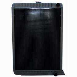 Radiator And Compatible With International 1460 1480 Case Ih 1660 1640 121722c3