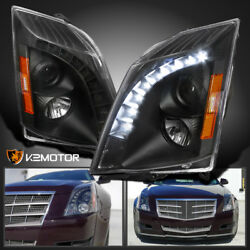 For 2008-2014 Cadillac