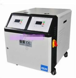 6kw Oil Type Two-in-one Mold Temperature Controller Machine Plastic / Chemica Ea