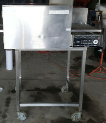 Lincoln Impinger 1132 Electric Commercial Pizza Oven 18