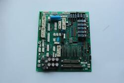 1pc Used Wing Large Elevator Accessory Board Fiogb [c0] Assy No Dc006481 Yp