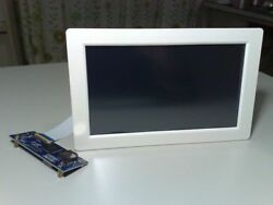 BeadaFrame 7quot; LCD Display with Touch for TI BeagleBoard xM amp; PandaBoard ES