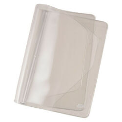 Hobonichi Techo Original Cover on cover A5  for Cousin Clear Stationary