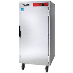 Vulcan Vbp13 - Insulated Holding And Transport Cabinet 27-1/4wx33dx59-3/4h
