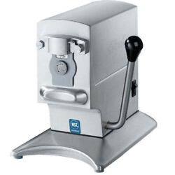 Edlund Commercial Nsf Heavy Duty Electric Can Opener - Dual Speed