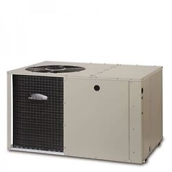 3.5 Ton Intertherm By Frigidaire 14 Seer R410a Heat Pump Packaged Unit