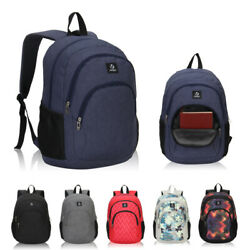 18quot; Backpack Kids Sturdy Schoolbags Back to School Backpacks for Boys Girls $19.99