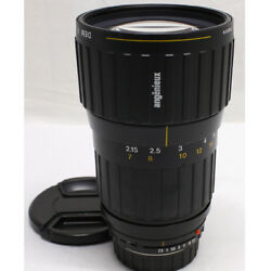 Angenieux 200mm F2.8 Ed For Leica R Lens Very Clean