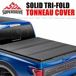 Fits 1999-2019 Ford F-250/f-350/f-450 Superduty 6.5ft Bed Hard Tonneau Cover