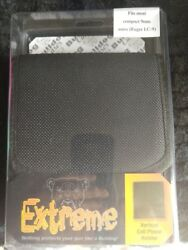 Bulldog Extreme Vertical Cell Phone Holster Compact 9MM