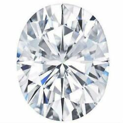 Oval Neo Loose Moissanite Stone