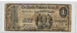 1 Acg Pacific National Bank Of Boston Character 2373