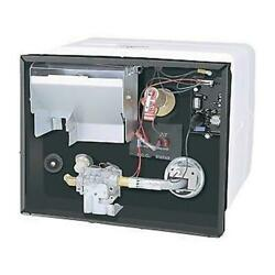 Atwood 94180 G10-2 LP Gas Only Pilot 10 Gallon RV Trailer Water Heater