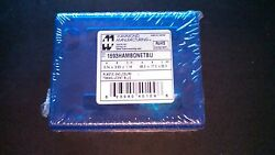 Brand new Hammond clear blue case enclosure for Beaglebone Black - sealed case
