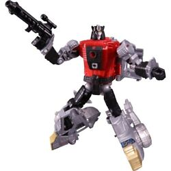 Transformers Power Of The Primes Pp-14 Dinobot Sludge Action Figure W/ Tracking