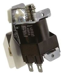 DPDT Plug In Latching Relay 20 A 120V ac For Use In General Purpose Application