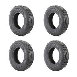 Brand NEW ST23585R16 Trailer Tyre CARLISLE Trail HD Tires 235 85 16 Set of 4