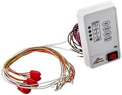 Electronic Water Level Monitor System Rv Fresh Storage Tank Pump Switch Micro