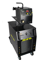Cros-arc 403s Water Cooled Mig Package 415v