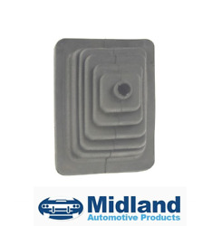 1969 Mustang 3-4 Speed And 1970 3 Speed Shifter Boot - Midland Automotive Product