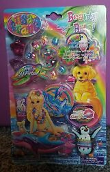 Lisa Frank Set Beauty Bits Cosmetic Set Cassie $15.00