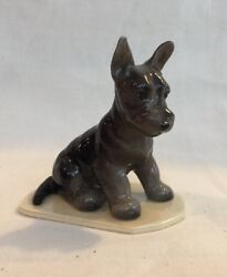 Hagen Renaker Specialty Scottish Terrier