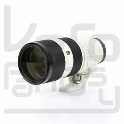 Authentique Sony Fe 70-200mm F/2.8 Gm Oss Lens For Sony E-mount Sel70200gm