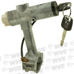Ignition Starter Switch WVE BY NTK 1S8029 fits 05-06 Infiniti G35