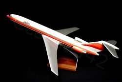 Pacmin Psa Airlines Boeing 727-214 N555ps One Piece 1100 Model Collectable Rare
