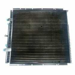 Dual Oil Cooler Compatible With John Deere 9320 9120 9520 9420t 9220 9420 9620