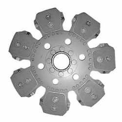 Clutch Disc Compatible With Massey Ferguson 3140 3125 3095 3120 3085
