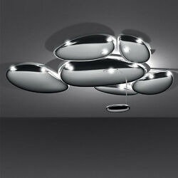 Modern LED Ceiling Lamp Chandelier Skydro Hanging Lighting Home Fixture Lamp