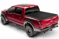 Truxedo 1548916 Sentry Ct Hard Roll-up Tonneau Cover For Ram 1500/2500 W/96 Bed