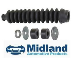 1965 1966 1967 1968 1969 1970 Mustang Power Steering Cylinder Boot Kit - Midland
