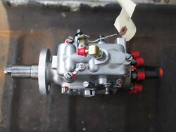Gm Chevy Chevolet V8 Rebuilt Fuel Injector Injection Roosa Master Pump