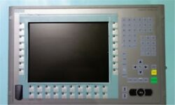 Used 1pc Siemens A5e00747062 Touch Panel Tested Af