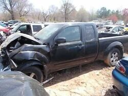 Rear Axle 6 Cylinder 4WD King Cab Fits 05-12 14-16 FRONTIER 189637