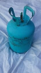Free Zone Refrigerant(RB-276)Replaces R12**24lbs**