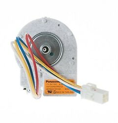 WR60X10209 REPLACEMENT GE REFRIGERATOR - CONDENSER FAN MOTOR