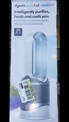 Dyson Pure Hot Cool Link Air Purifier - WiFi Enabled SEALED HP02