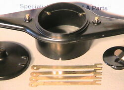 1928-1931 Model A Ford Distributor Cap Body With Brass Contacts Rotor And Wires