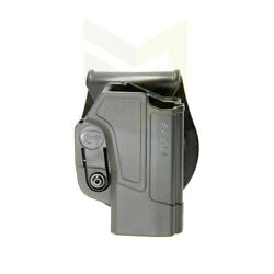 Orpaz Retention Holster / Level 2 Holster For Sig Sauer P320 P250
