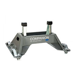 Bandw Hitches Rvb3700 20k Companion Fifth Wheel Hitch Replacement Base For Gm