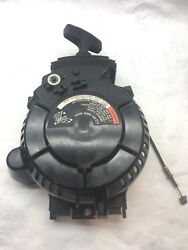 Ho. Recoil Start Pn.-28400-zy1-023, 2003 And Later Honda Bf20d4 Ho20a02