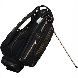 TITLEIST VOKEY DESIGN Stand Caddy Bag Black 3.8kg CBS7VW Japan NEW