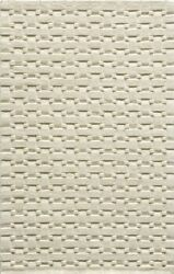 Momeni Rugs Metromt-21ivy2339 Metro Collection 100 Wool Hand Loomed Contemp...